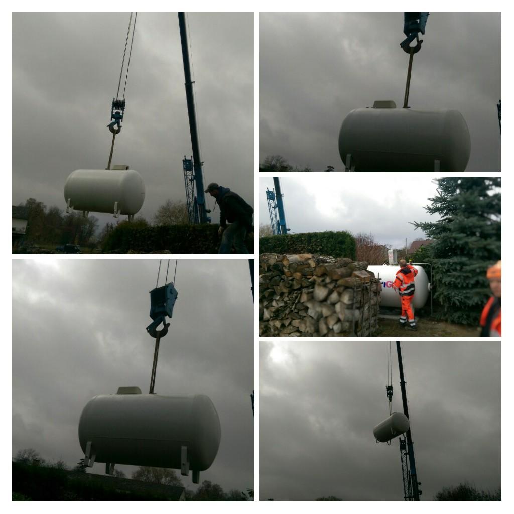 /zbiornik na gaz płynny/propan-butan/zbiornik naziemny/zbiornik 2700/wymiana zbiornika dzieżawionego na własny